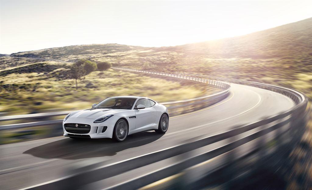 Jaguar Probefahrt vereinbaren