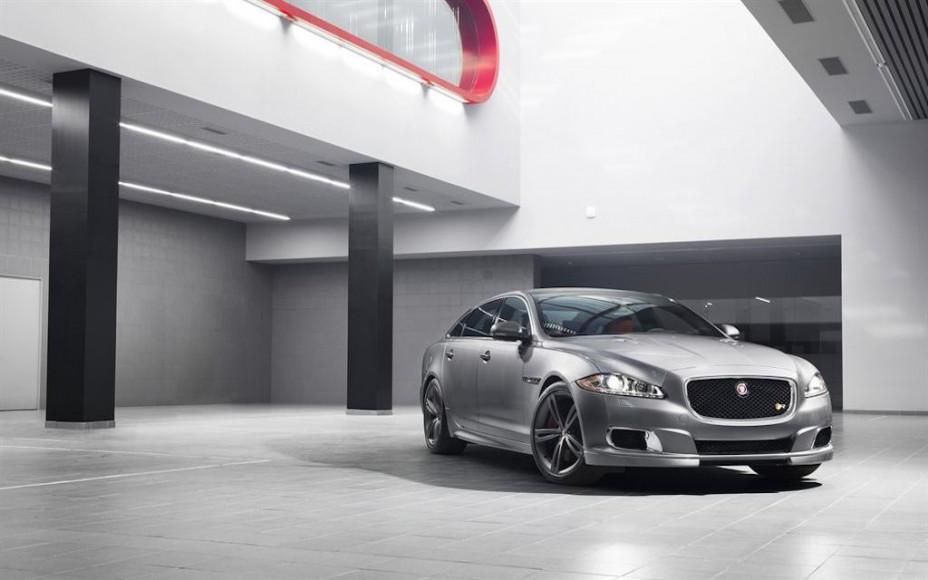 Jaguar XJ Autokauf