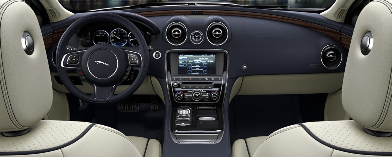 Jaguar XJ Kauf Leasing Finanzierung5