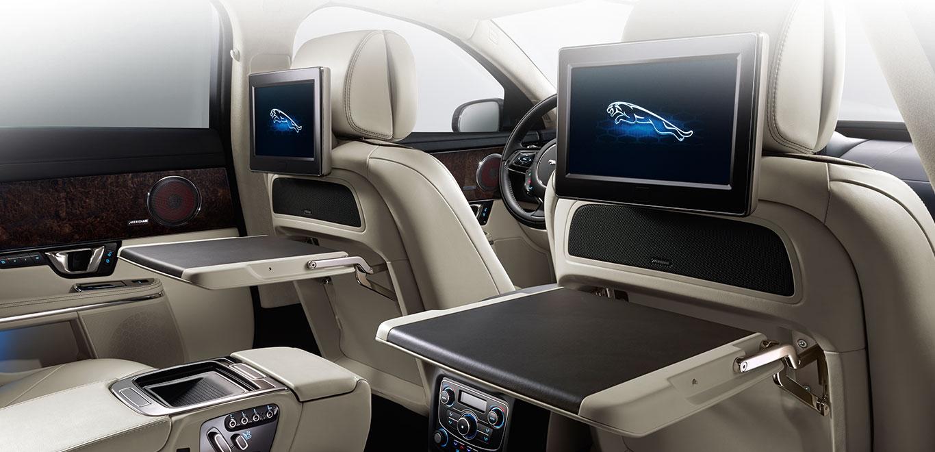 Jaguar XJ Kauf Leasing Finanzierung8
