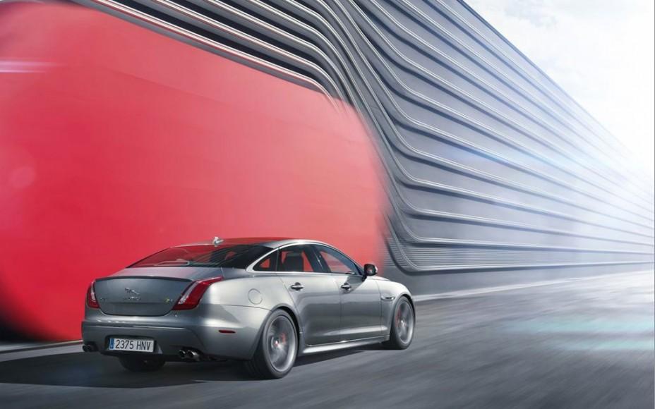 Jaguar XJ Leasing Autokauf