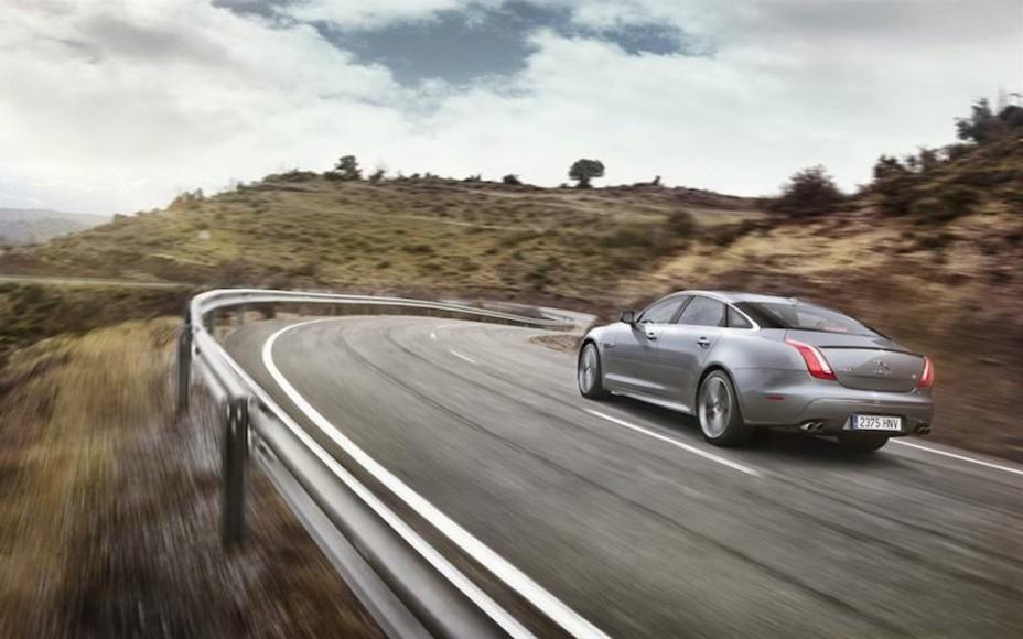 Jaguar XJ günstig kaufen Leasing