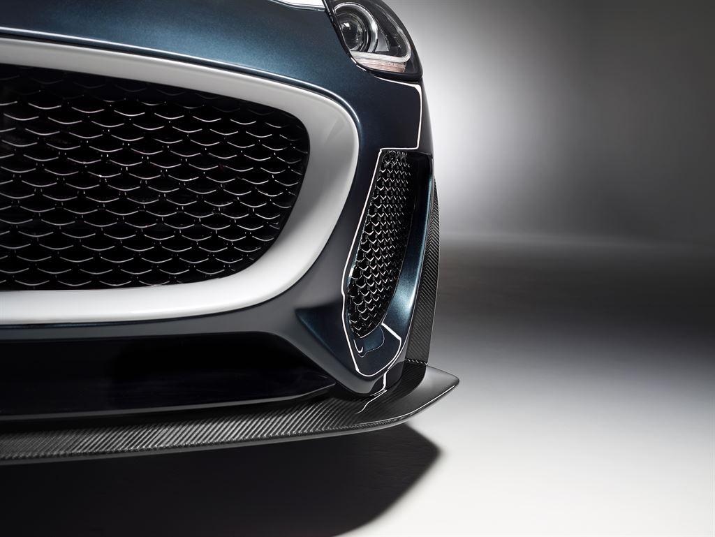 Jaguar F Type Project 7 kaufen