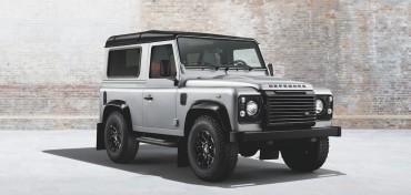 Land Rover Defender 2014 Beitragsbild