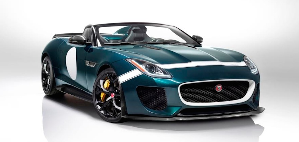 Project 7 Jaguar kaufen