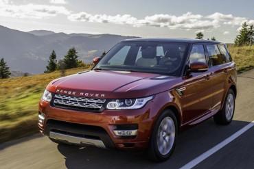 Range Rover Sport Beitragsbild