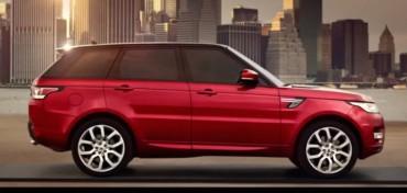 Range Rover Sport Video Beitragsbild