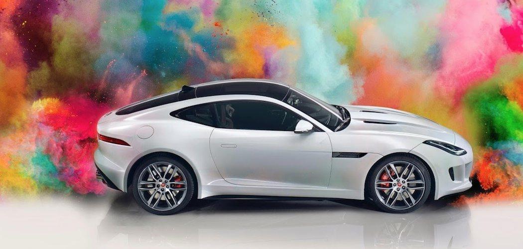 selbstfahrende autos von jaguar und maserati