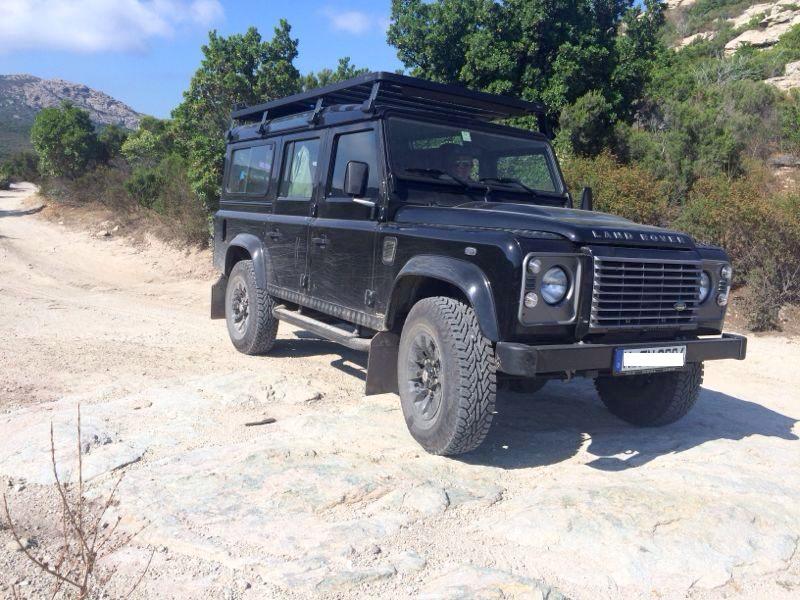 Erfahrungsbericht Land Rover 2