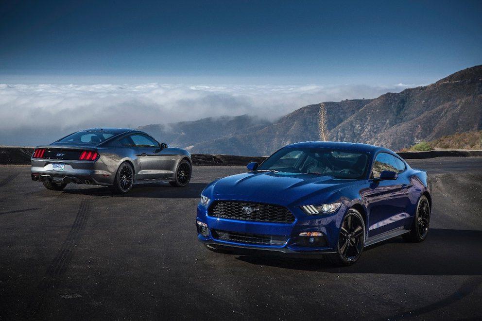 Ford Mustagn 2015 GT kaufen