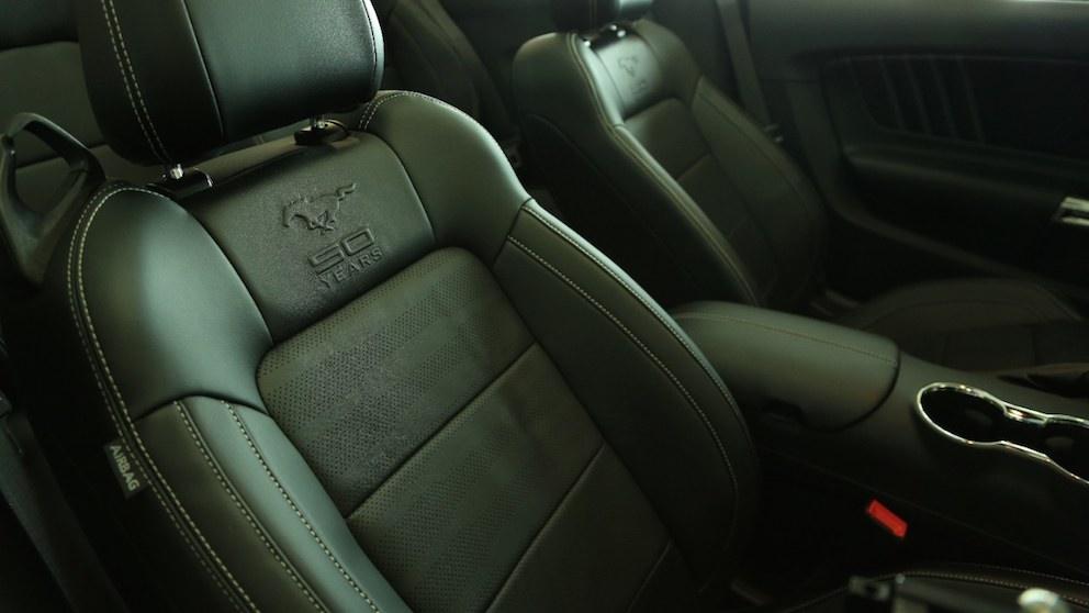 Ford Mustang 2015 Schweiz Preis Ford Mustang 2015 gt Sitze