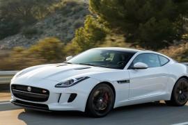Kosten Jaguar F Type