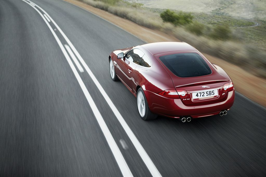 Jaguar XK billig leasen Angbote Deals
