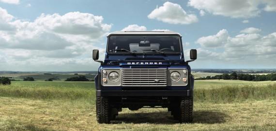Land Rover Defender Erfahrungsbericht