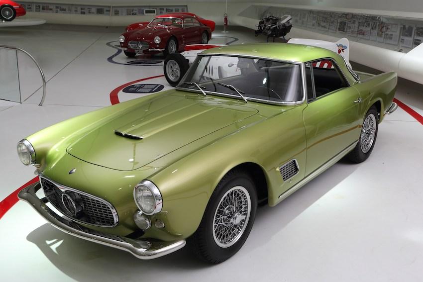 Maserati 3500 GT Touring