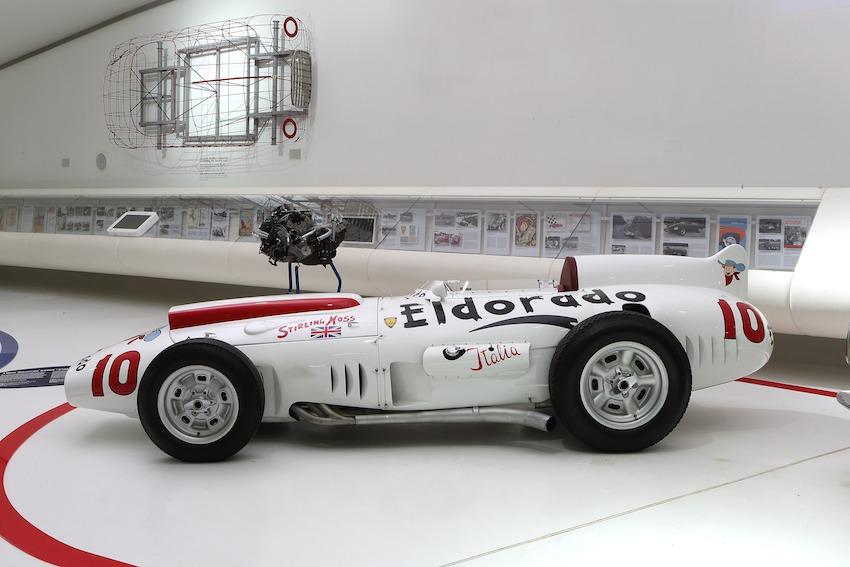 Maserati 420M Eldorado