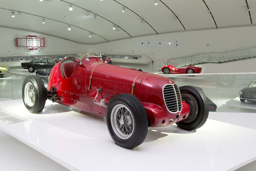 Maserati Tipo 6CM