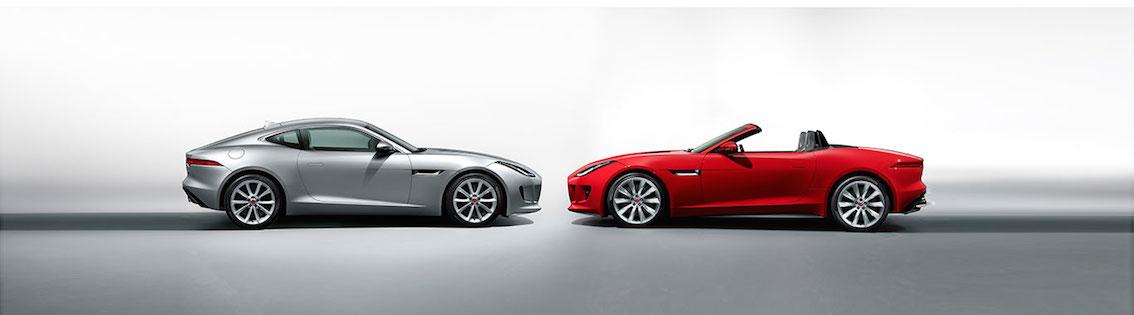 Jaguar F Type Preise