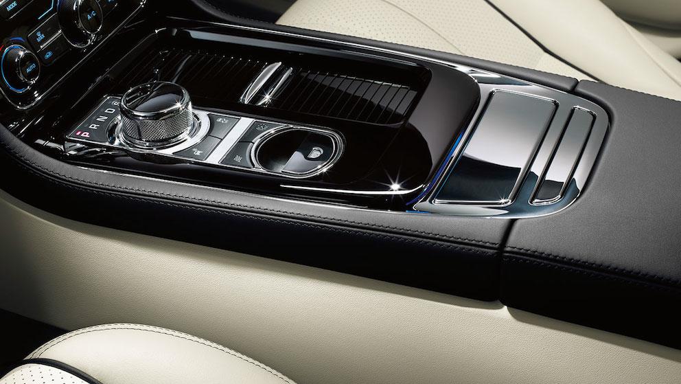 jaguar xj gebrauchtwagen leasingr ckl ufer g nstig. Black Bedroom Furniture Sets. Home Design Ideas