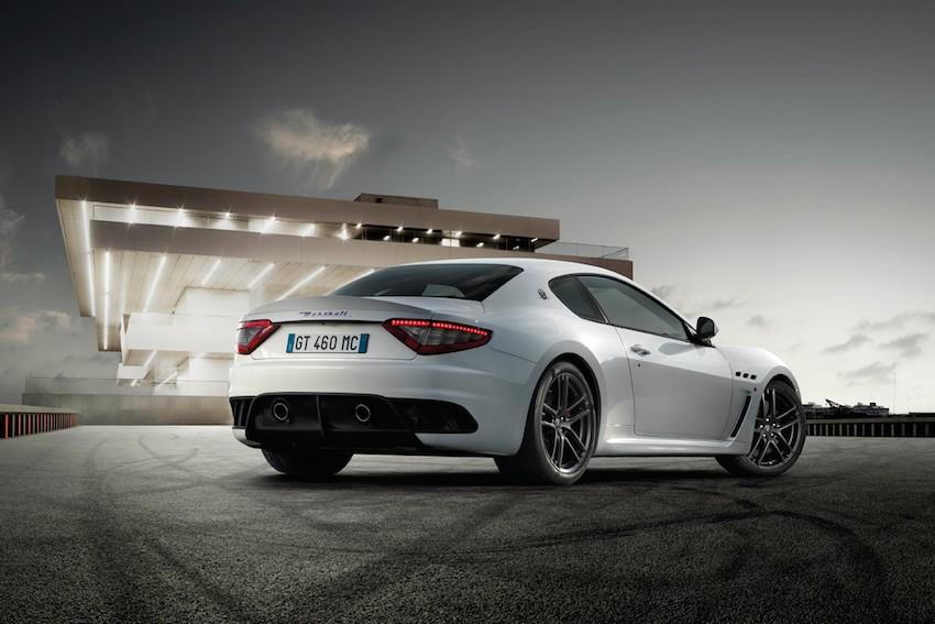 Maserati GranSport Garantie