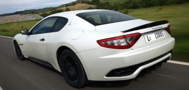Maserati Versicherung KFZ