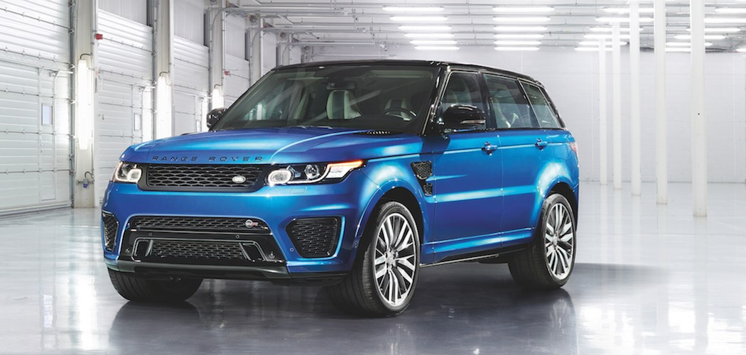 range rover sport svr jetzt g nstig kaufen. Black Bedroom Furniture Sets. Home Design Ideas