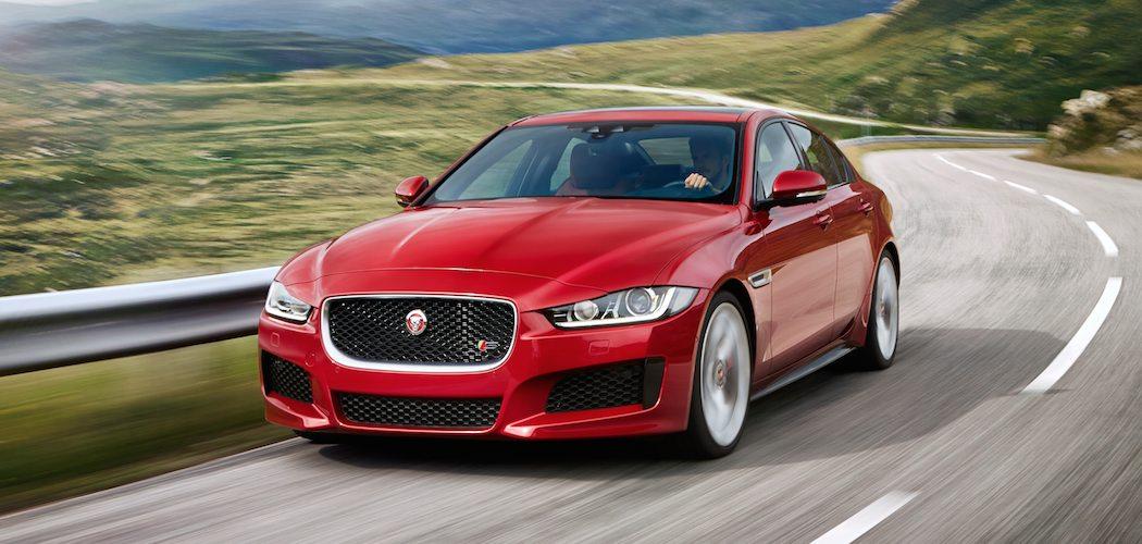 Jaguar XE kaufen oder leasen