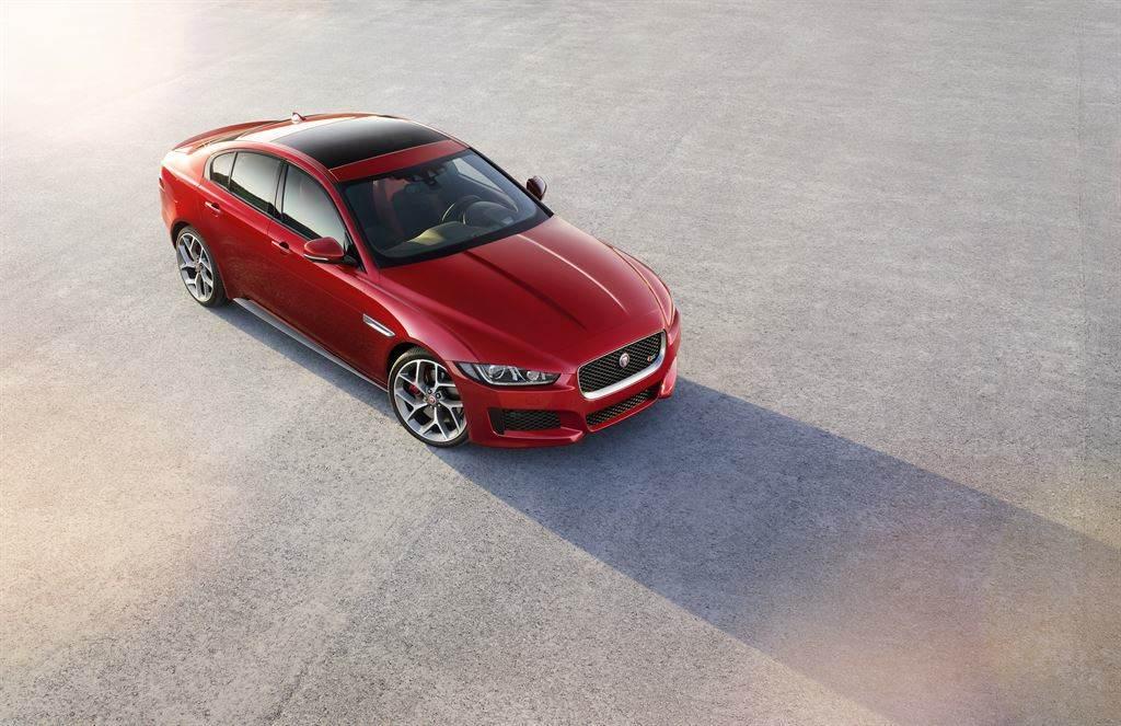 Jaguar XE billig kaufen