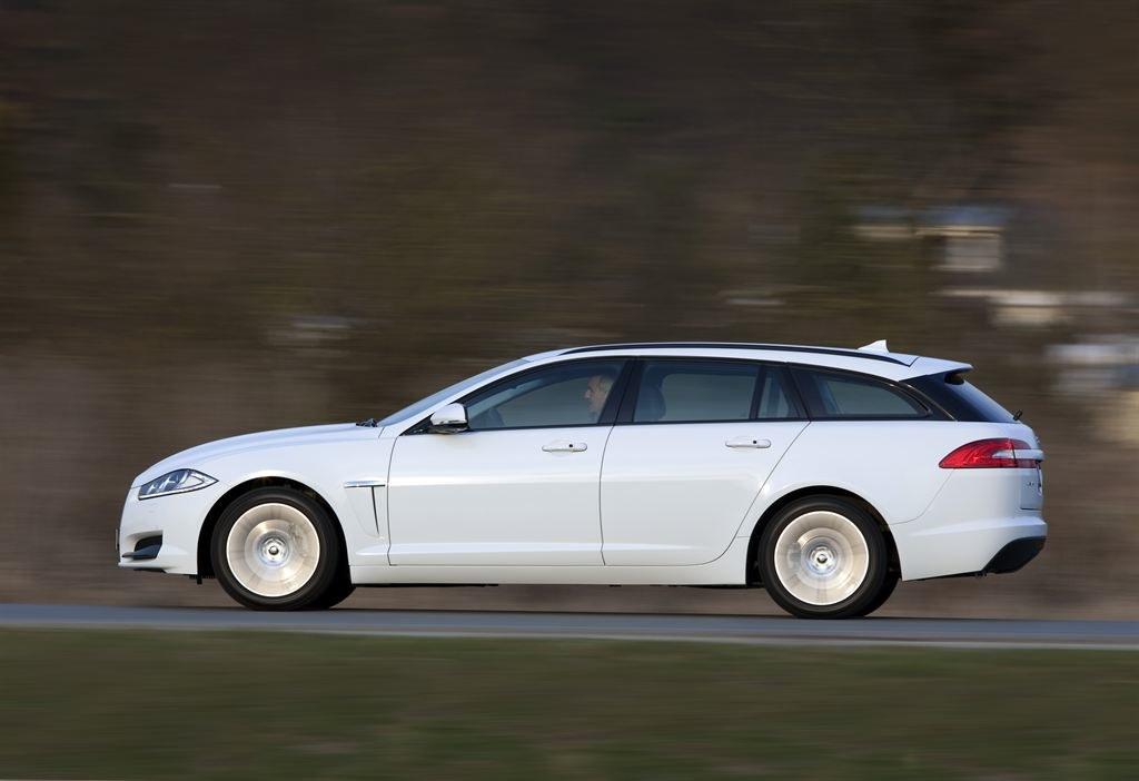 Jaguar XF gebrauchtwagen kaufen