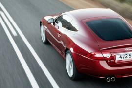Jaguar XK gebraucht günstig kaufen