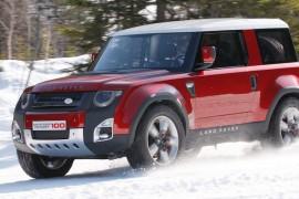 Land Rover Concept 100 Beitragsbild