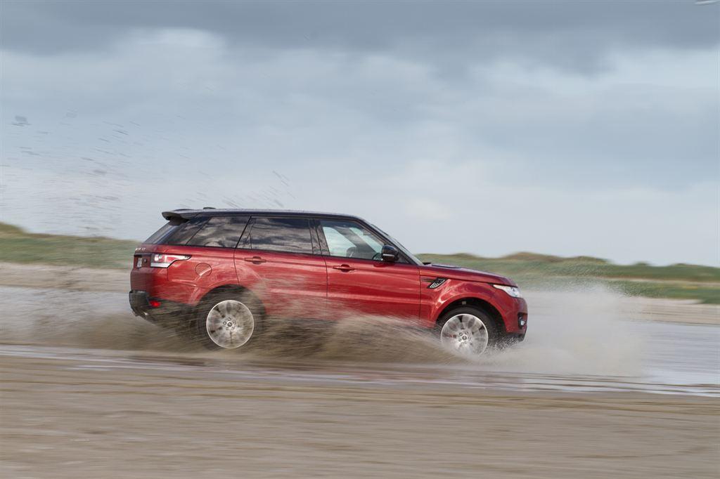 Range Rover Sport billig gebraucht kaufen