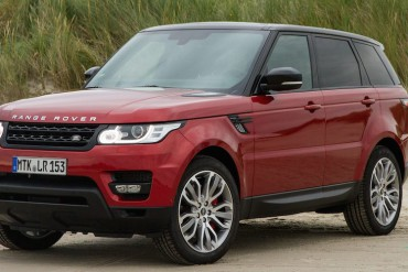 Range Rover Sport gebraucht kaufen