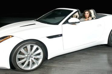 Jaguar F Type Cabrio gebraucht kaufen