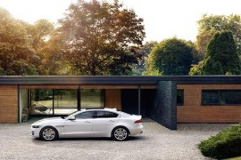 Jaguar XE Vorschaubild