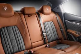 Maserati Ghibli Zegna Edition Beitragsbild