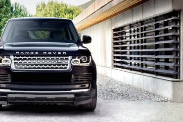 Range Rover Gebrauchtwagen kaufen
