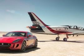 Jaguar F Type Allrad kaufen
