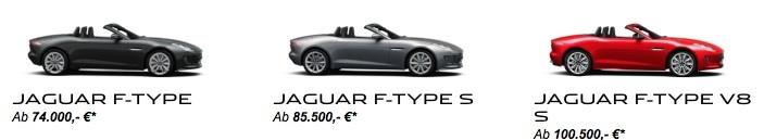 Jaguar F Type Cabrio Kaufberatung