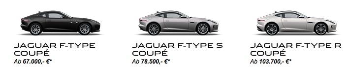 Jaguar F Type Coupe Kaufberatung