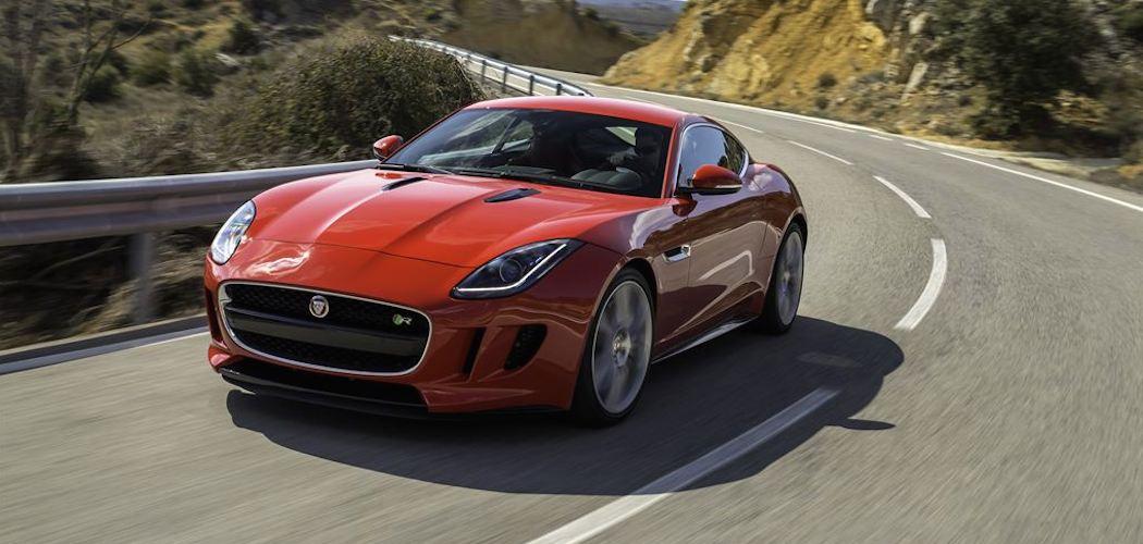 Jaguar F Type Kaufberatung