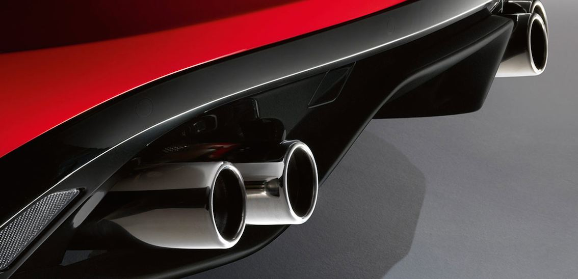 Jaguar F type Sportauspuff Kaufberatung