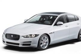 Jaguar XE Beitragsbild Firmenwagen
