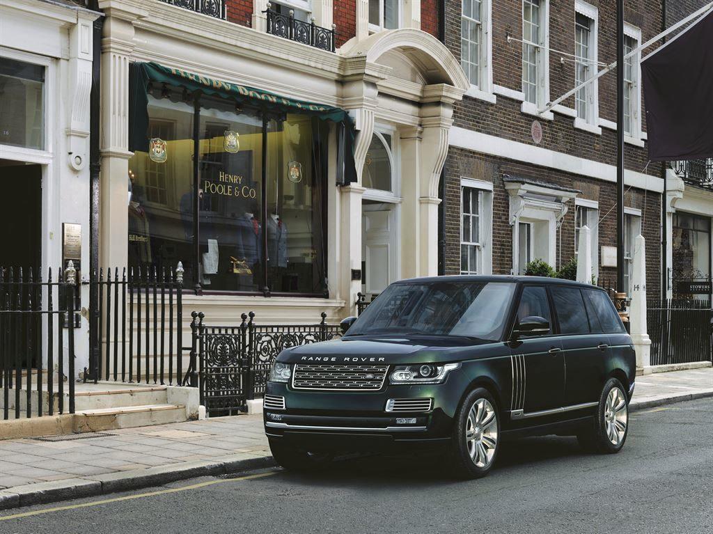range rover holland holland kauf des luxus wagens. Black Bedroom Furniture Sets. Home Design Ideas