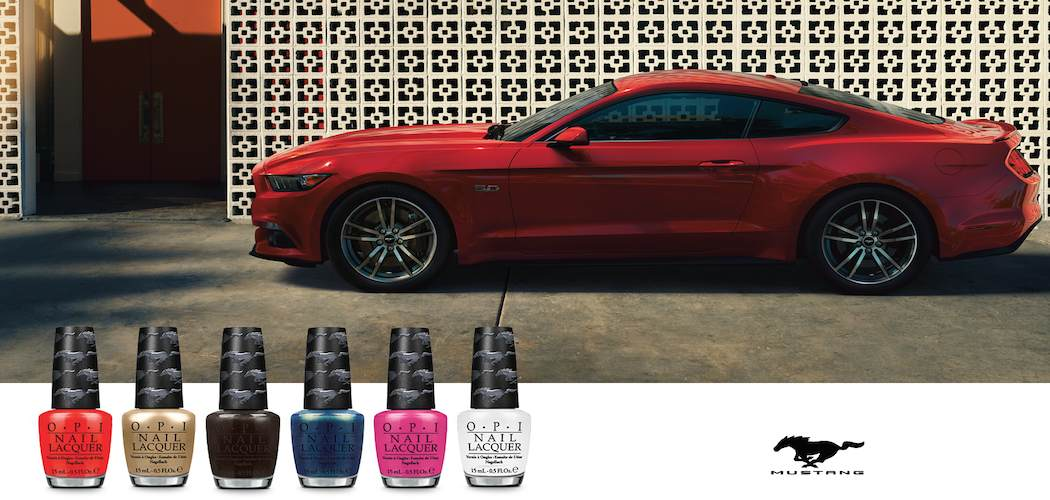Ford Mustang Kauf Farben