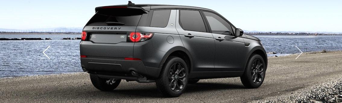 Land Rover Discovery Sportz 2015 Fahrbericht Regensburg