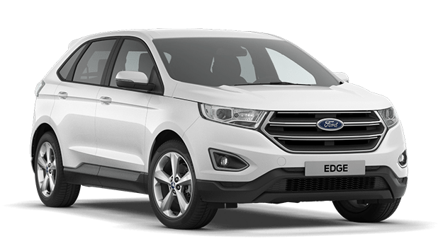 Ford Edge Konfigurator