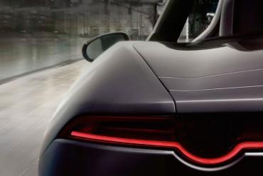 Fahrbericht Jaguar F Type R