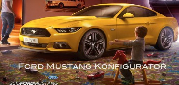 ford mustang 2016 vorstellung kauf leasing. Black Bedroom Furniture Sets. Home Design Ideas
