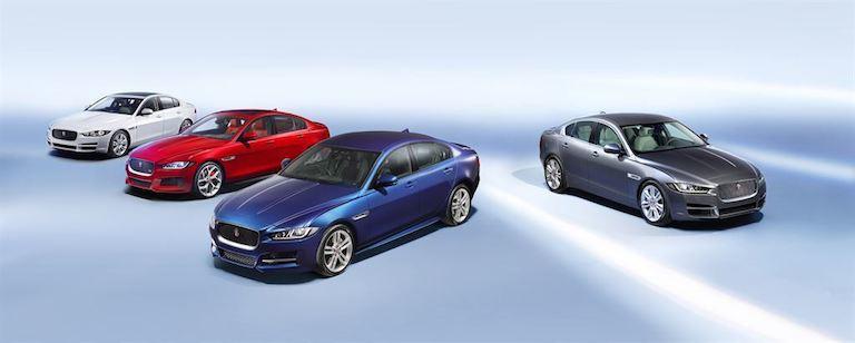 Jaguar XE Garantie und Kundendienst
